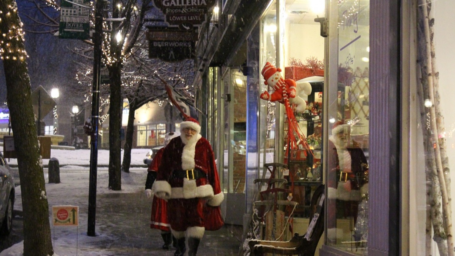 Christmas Events In Dover In December 2020 Dover Main Street